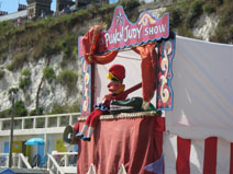 Image of Broadstairs Water Gala