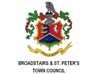 Broadstairs Town Council logo