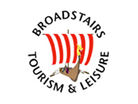 Broadstairs Tourist and Leisure logo