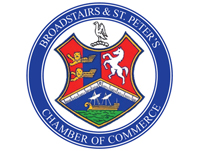 Broadstairs and St. Peter's Chamber of Commerce logo