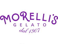 Broadstairs Morelli's logo