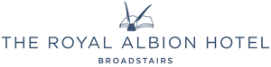 Royal Albion logo